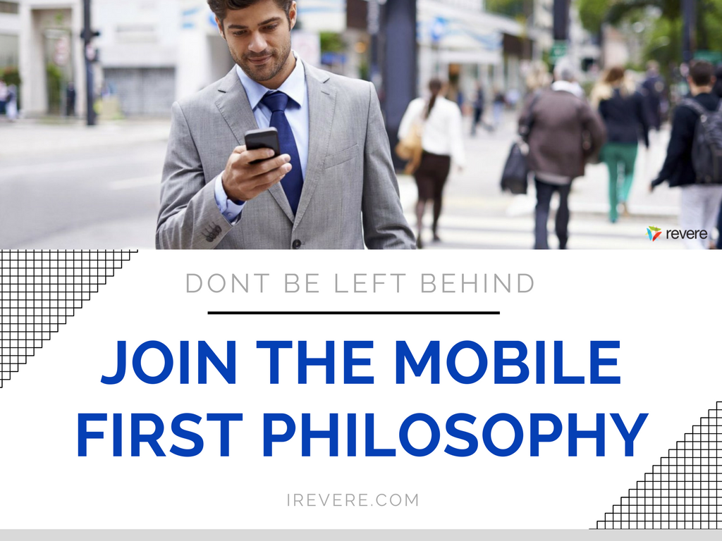Revere Mobile FIrst