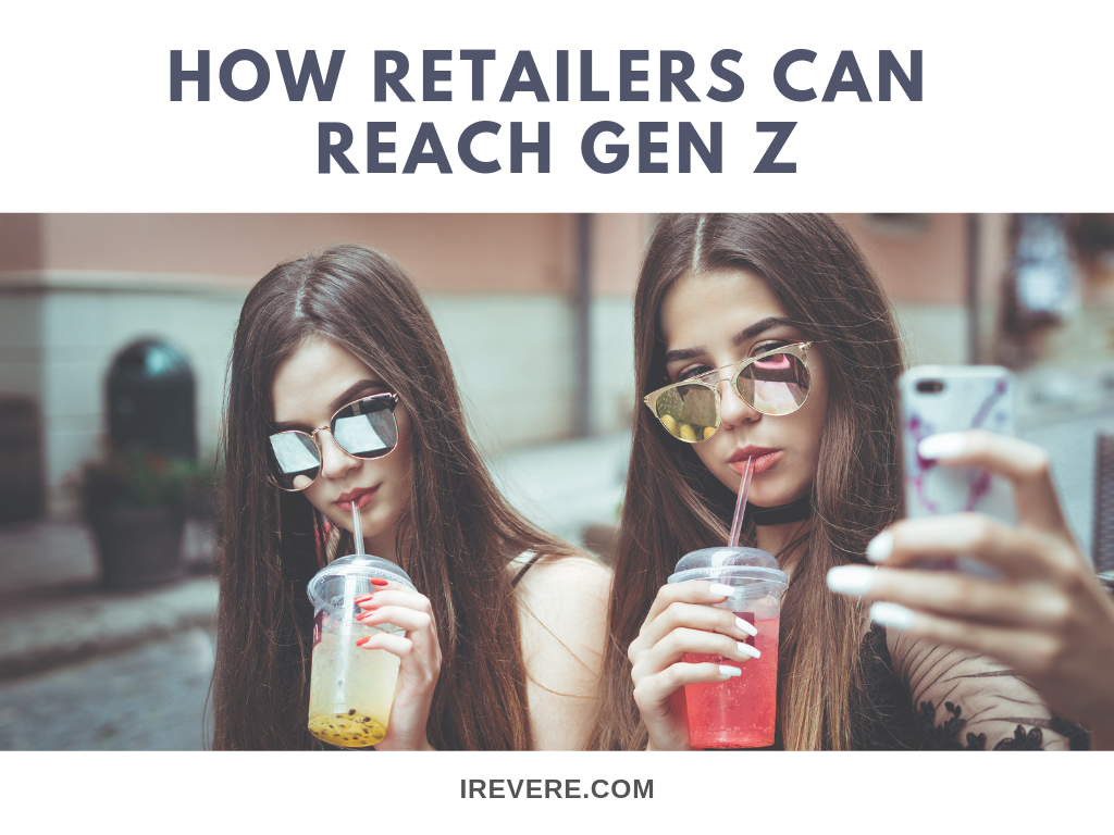 How Retailers Can Reach Gen Z